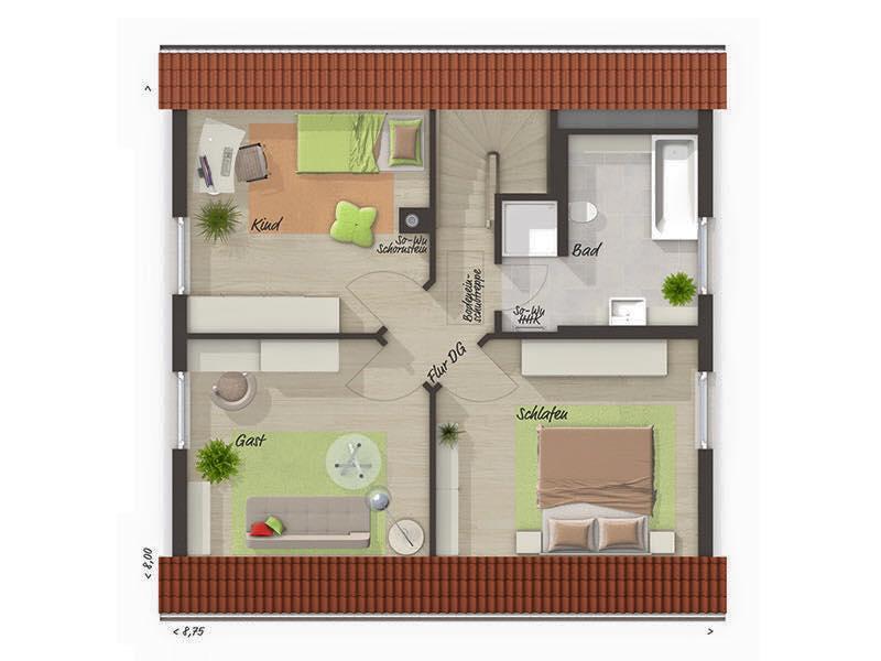 haus bergabe eines raumwunders 100 blog von town country halle. Black Bedroom Furniture Sets. Home Design Ideas