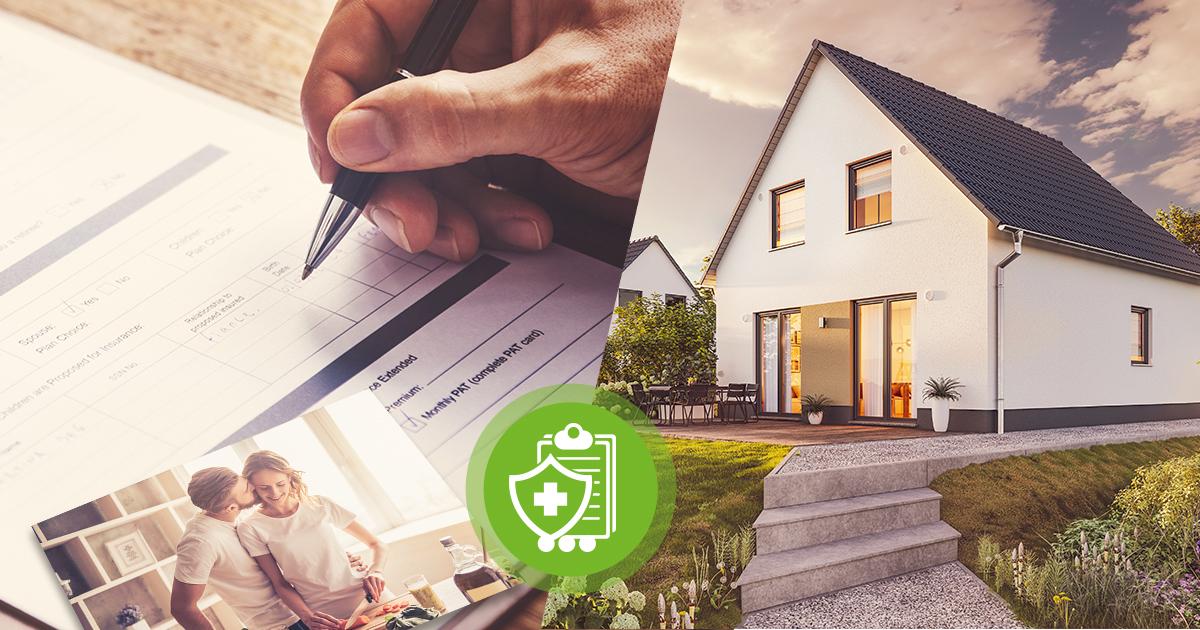 Blog-16-11-Risikolebensversicherung-Absicherung-Immobilie
